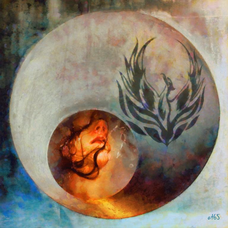 Rebirth (The Phoenix)